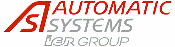 Automatic-Systems Logo